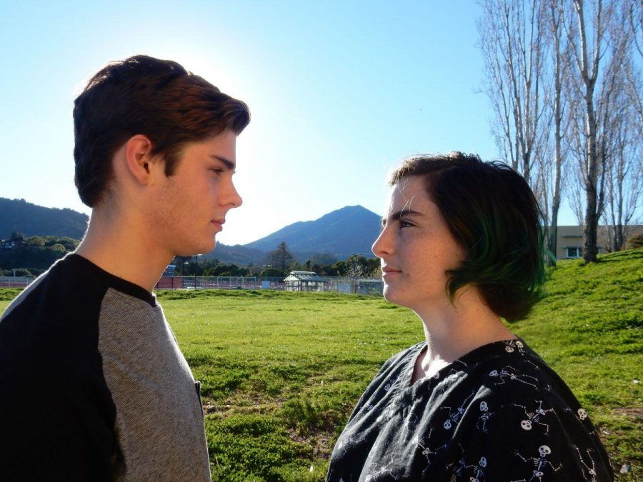 Coming out: LGBTQ students reflect on intricacies of identity
