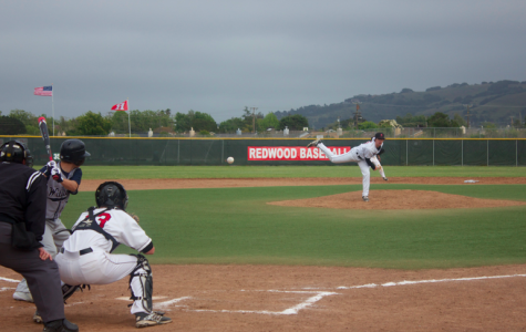 Varsity baseball continues victorious streak with win against MC