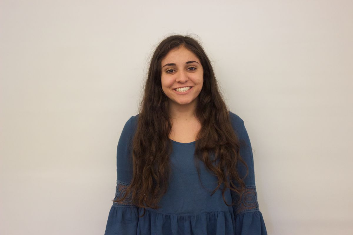 Papuc announced as Class of 2015 valedictorian