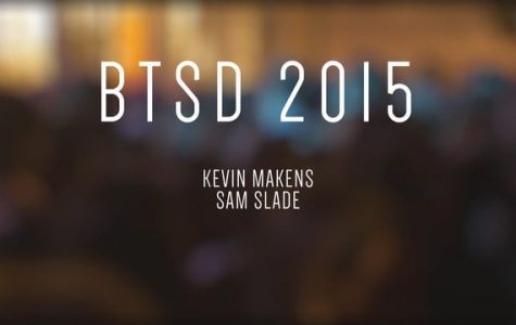 Video: Back to School Dance – 2015