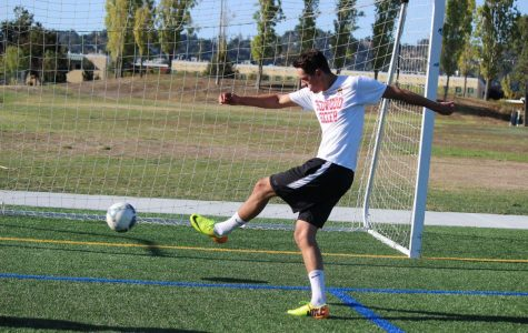 Soccer season to change to the winter