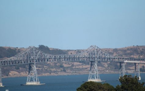 Temporary third lane proposed for Richmond-San Rafael Bridge