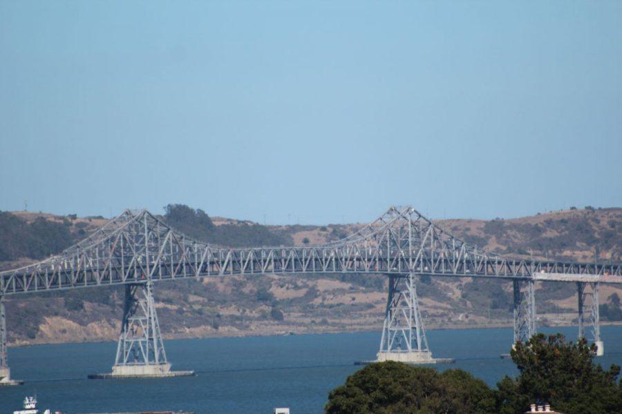 Temporary third lane proposed for Richmond-San Rafael Bridge