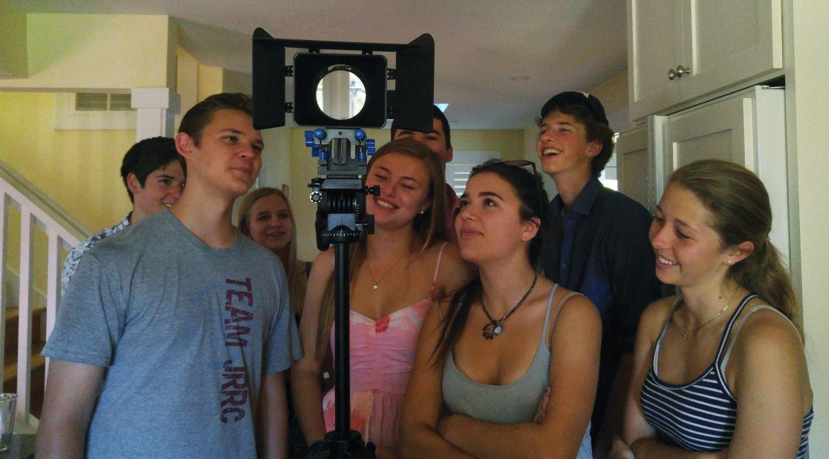 New school year brings changes for Redwood TV
