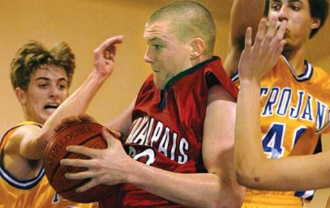 Former pro athlete joins Redwood as campus supervisor
