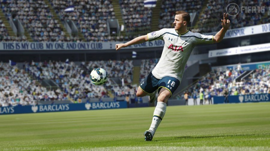FIFA 16 brings slight tweaks to an overall improved game