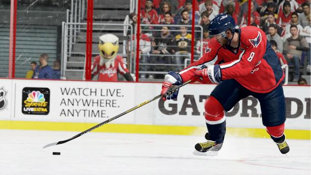 NHL 16, released on Sept. 15,  has succeeded expectations of fans