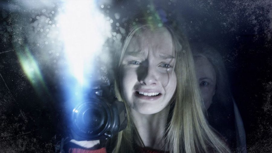 "Funny and Frightening, ""The Visit"" Thrills"