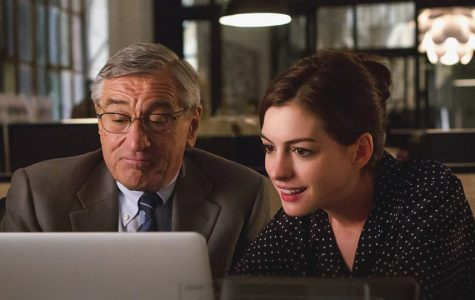 """The Intern"" adressess serious issues with serious lack of depth"