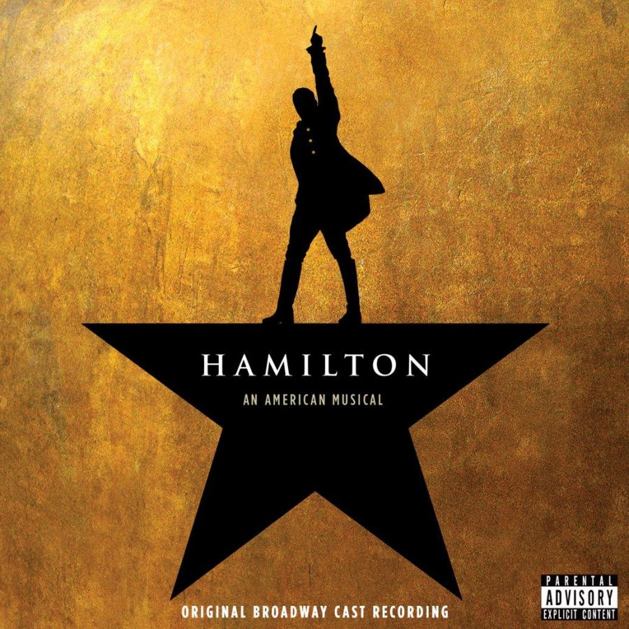 'Hamilton' offers exhilarating hip-hop history lesson