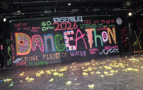 """Drama """"Dance-a-Thon"""" accomplished more than fundraising"""