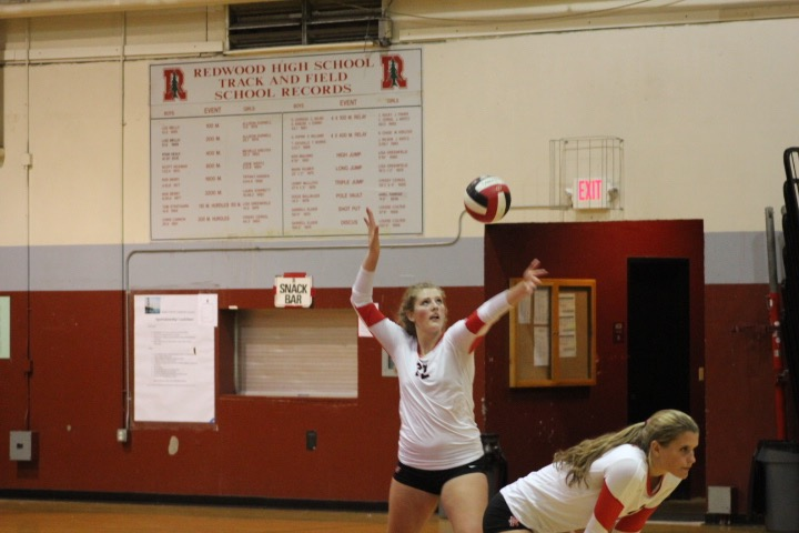 Volleyball Advances to NCS Finals