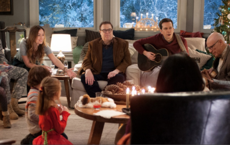 'Love the Coopers' fails to create a unique message