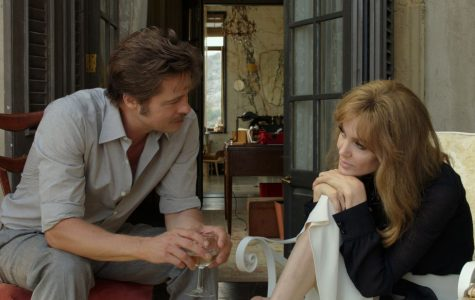 'By the Sea' proves a vanity project by Jolie Pitt