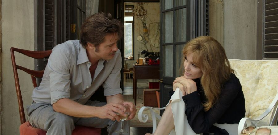 By the Sea proves a vanity project by Jolie Pitt