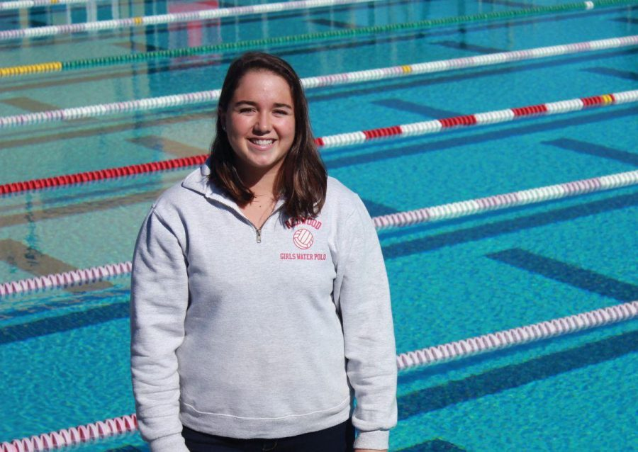 Montoya shines as natural leader in the water