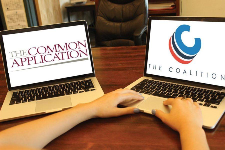 Universities to release new college application platform