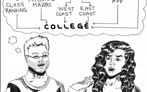 More than just a college applicant