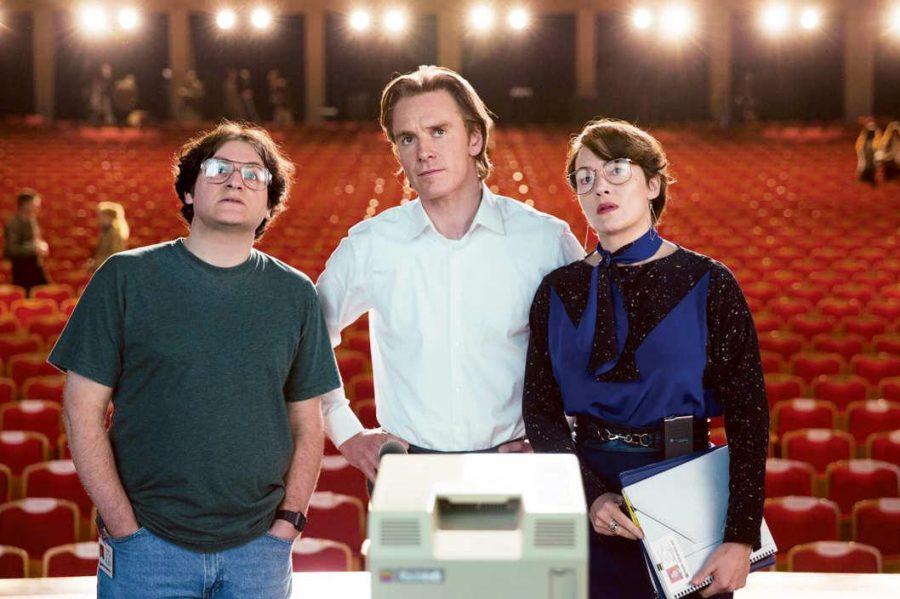 'Steve Jobs' reveals the visionary's blind spot: empathy