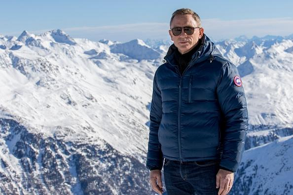 Glamour and action attempt to overshadow repetitive Bond plot in 'Spectre'