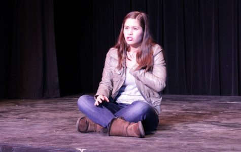 GALLERY: Monologue Series