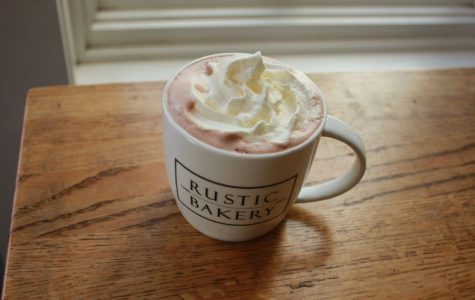Rustic Bakery serves up a satisfying cup of cocoa
