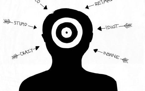 Mental illness stigma heightened by negative words