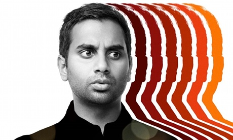 Aziz Ansari: The master of Netflix