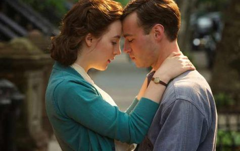 'Brooklyn' shines due to star power of Ronan