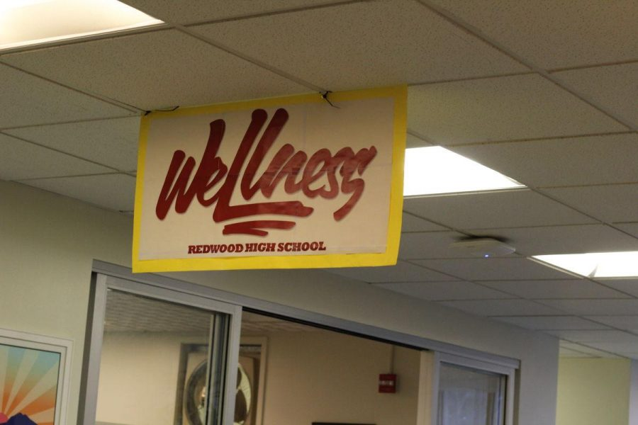 Wellness Center offers plethora of services to students