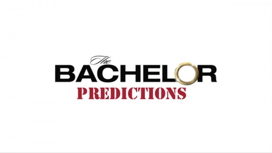 Barks Bachelor Predictions