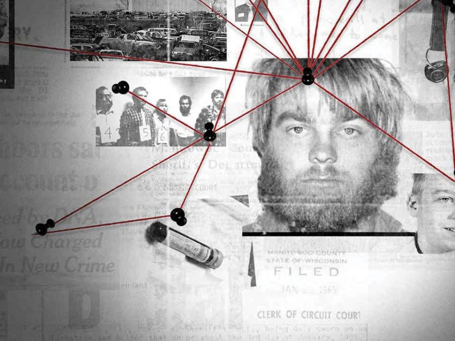 """Steven Avery was falsely accused of rape and imprisoned for 18 years. The Netflix show """"Making a Murderer"""" tells his story in a captivating manner."""
