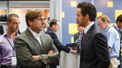'The Big Short' outrages, impresses in retelling of financial crisis