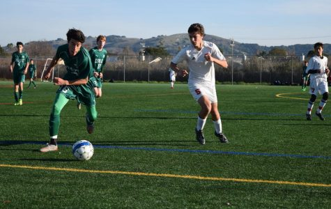 JV boys' soccer ends season with a heartbreaking loss against Drake