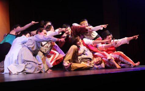 At Lenaea Theatre Festival, EPiC Drama takes home bronze