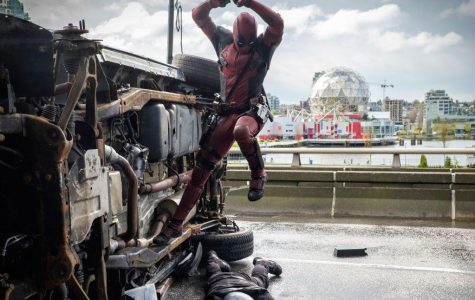 """Marvel's """"Deadpool"""" cleverly intertwines comedy, blood and love"""