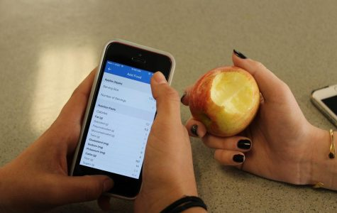 Sophomore PE calorie-tracking app elicits mixed responses