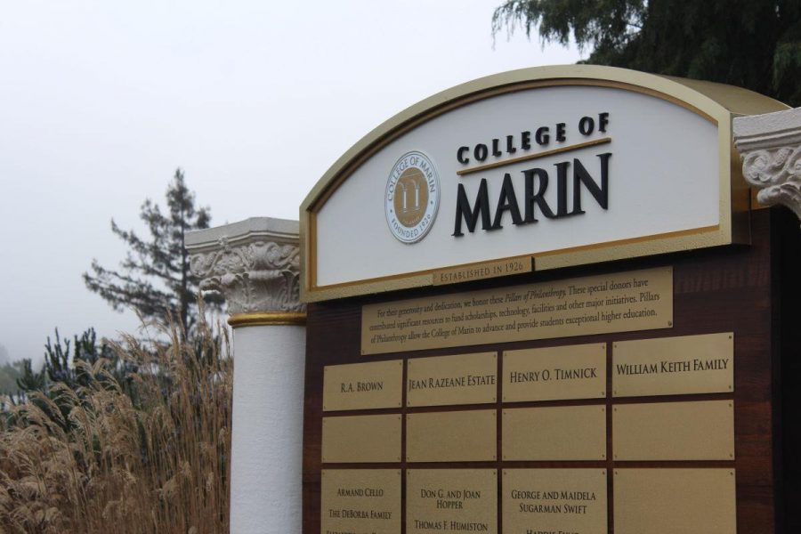 Redwood students take advantage of multitude of classes offered by College of Marin