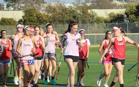 Girls' lacrosse gears up for strong season