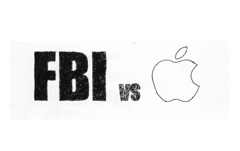 Point, Counter-Point: FBI vs. Apple