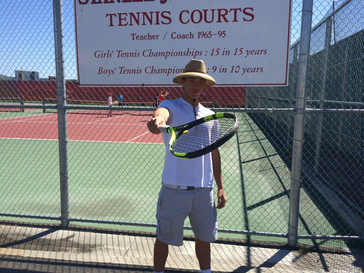 Sports Spotlight: Klein dominates the doubles circuit