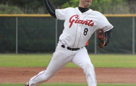 Varsity baseball loses first game of season in tough battle vs San Marin
