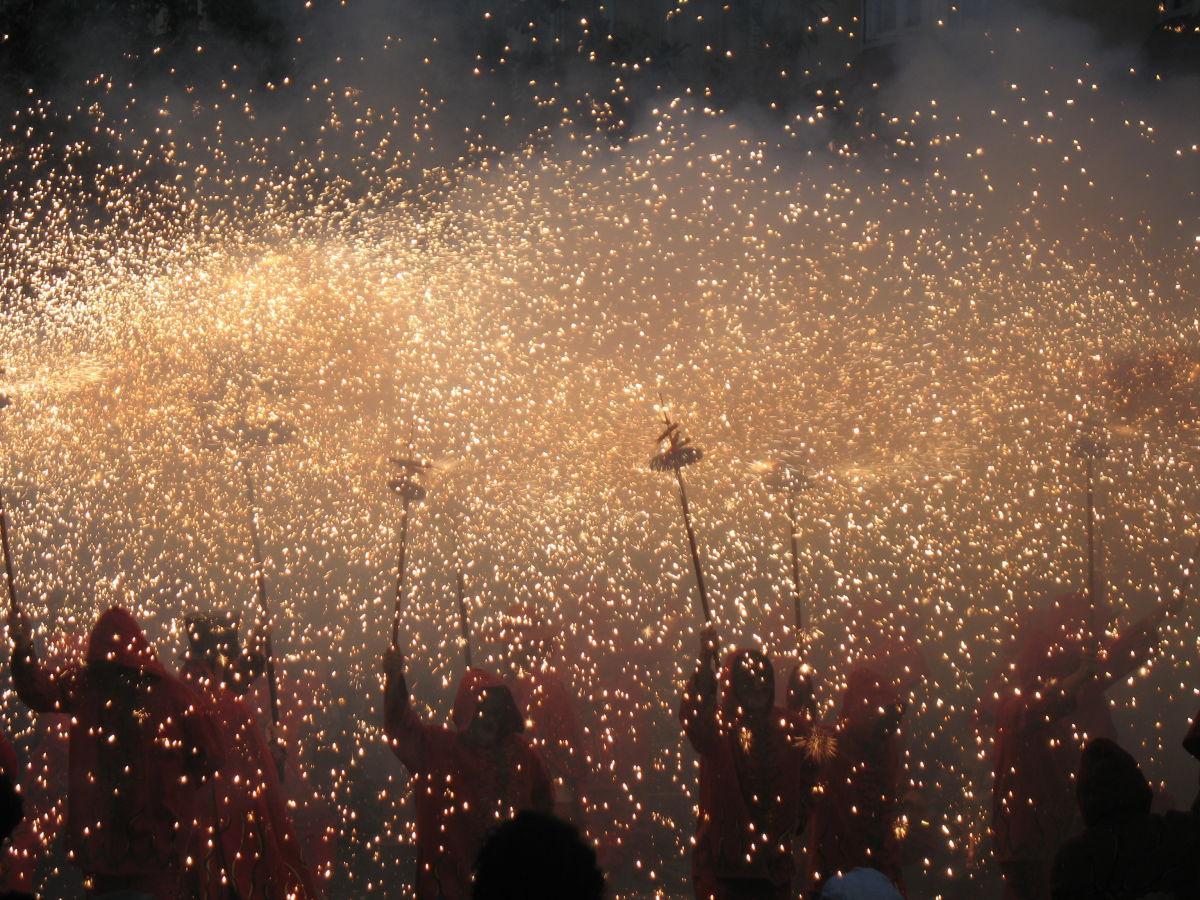 Festival de Grácia