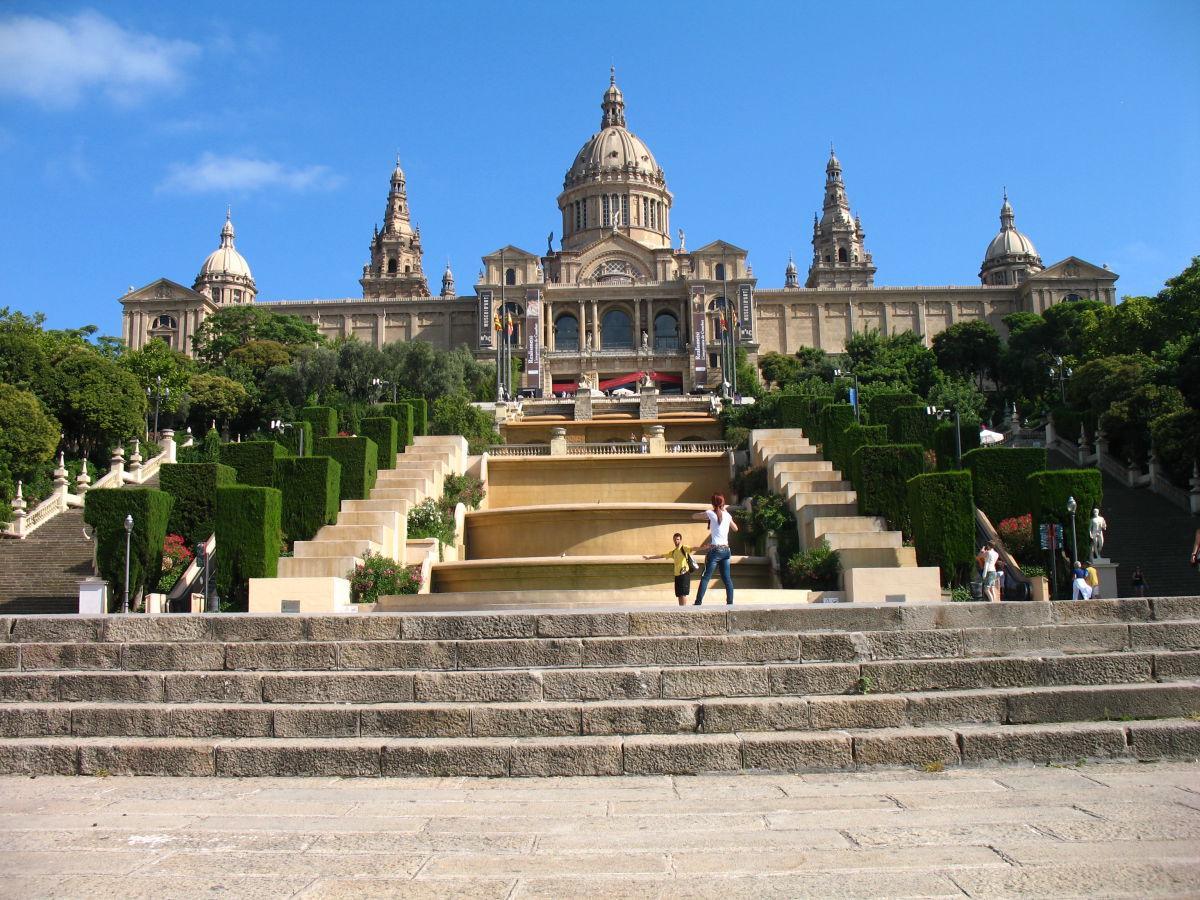 Una guía a través de España