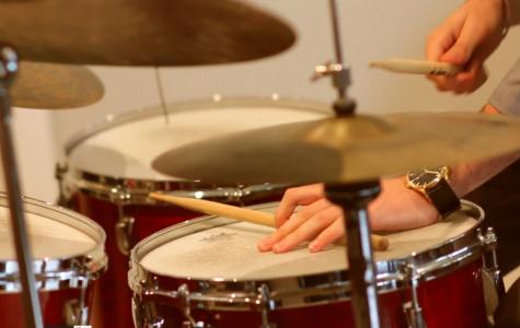 Desk Jams: Drum Battle Edition