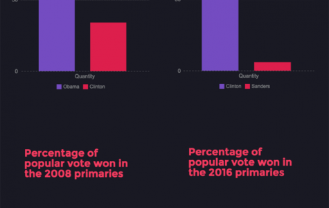 Hillary Clinton was always going to be the nominee, and here is why: