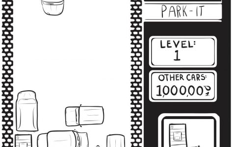 Editorial: Prevalent parking problem persists