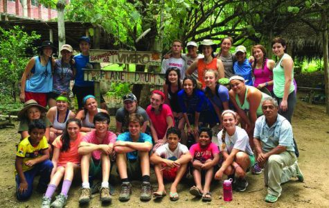 Students raise money for Ecuadorian earthquake relief