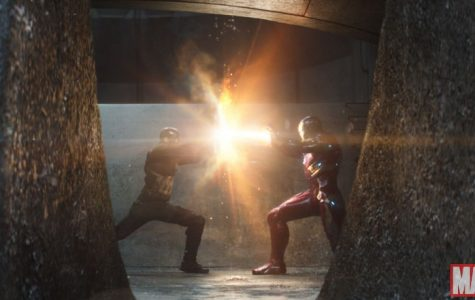 Superhumans prove very human in Marvel's newest film