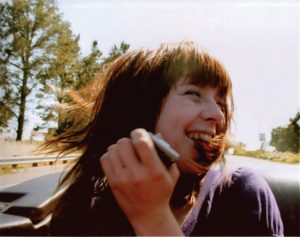 """Former Redwood student Casey Brooks ended her life in late January of 2008. Pictured above, Brooks was 17 years old when she passed away. Her father, John Brooks, writes about his daughter's life in his novel, """"The Girl Behind the Door."""""""